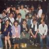 2012年4月29日 静岡・三島ゴリラハウス
