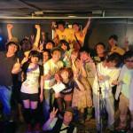 2013年6月15日 埼玉・志木HOLE