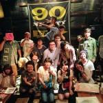 2015年6月7日 茨城・水戸90EAST